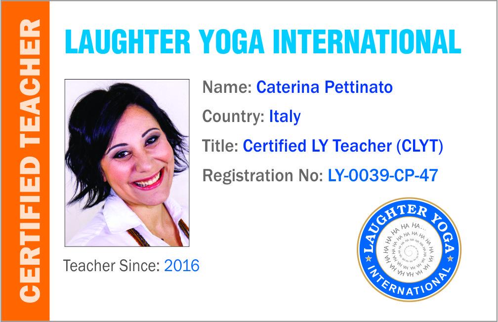 Caterina Pettinato_Teacher_LY_Pro_Italy